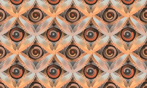 Glowing<br /> http://www.colourlovers.com/pattern/2671438/glowing