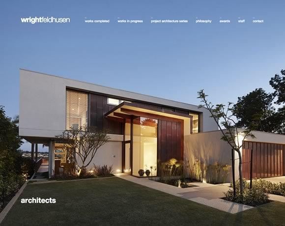Wright Feldhusen Architects<br /> http://www.wrightfeldhusen.com/