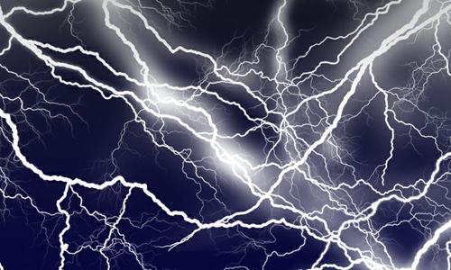 Lightning Brushes by Ailedda<br /> http://ailedda.deviantart.com/art/Lightning-Brushes-by-Ailedda-116361415