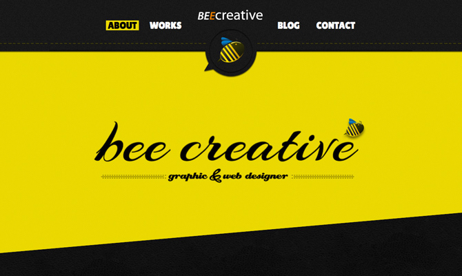 BEE Creative<br /> http://www.bee-creative.it/