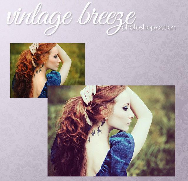 Vintage Breeze Action<br /> http://leafbreeze7.deviantart.com/art/vintage-breeze-action-308594238