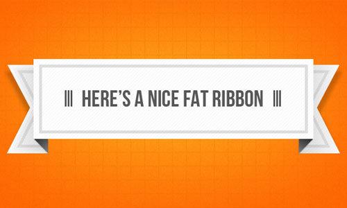 尼斯发丝带<br /><br /> http://www.purtypixels.com/nice-fat-ribbon/