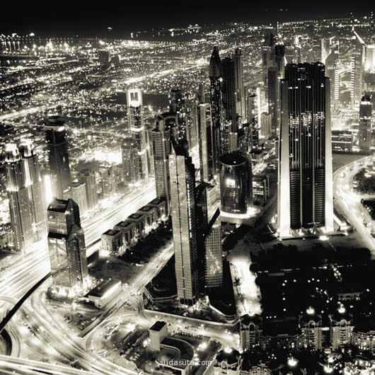 DUBAI of LIGHT