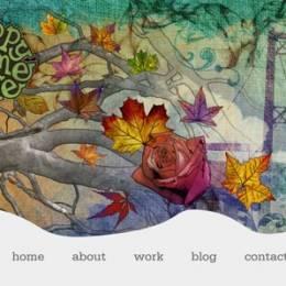 每周网页设计灵感分享 N.045