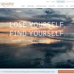 每周网页设计灵感分享 N.032