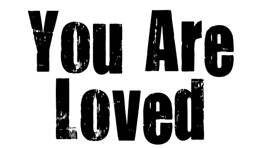 You Are Loved<br /> http://www.dafont.com/you-are-loved.font?psize=l
