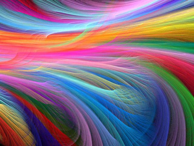 Rainbow Ocean<br /> http://thelma1.deviantart.com/art/Rainbow-Ocean-24693999
