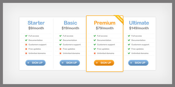 Pricing tables PSD<br /> http://duckfiles.com/pricing-tables-free-psd/