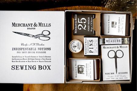 Merchant & Mills<br /> http://merchantandmills.com/