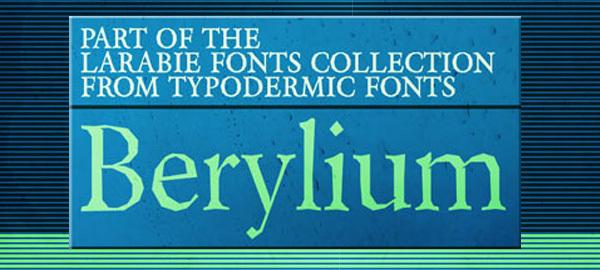 Berylium Font<br /> http://www.dafont.com/berylium.font