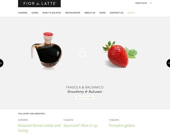 Fior di Latte<br /> http://fiordilattegelato.com/