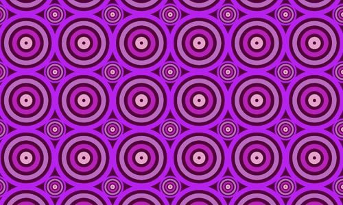 Violet Syncopations 2<br /><br /> http://www.colourlovers.com/pattern/124915/violet_syncopations/
