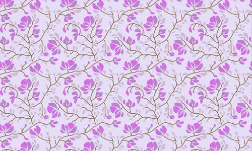 As Redbuds Blossom<br /><br /> http://www.colourlovers.com/pattern/2450513/As_Redbuds_Blossom/