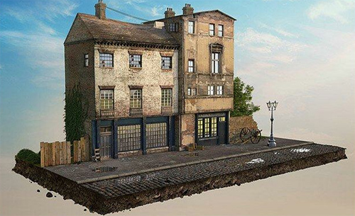 Making of a Victorian Building<br /> http://3dexport.com/3dtuts/3d-tutorials/making-of-a-victorian-building/