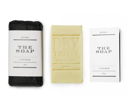 肥皂2号<br /> http://lovelypackage.com/the-soap-no-2/