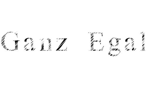 Ganz Egal<br /> http://www.fontspace.com/nihilschiz/ganz-egal