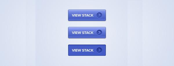 Blue Button<br /> http://dribbble.com/shots/536273-Blue-Button