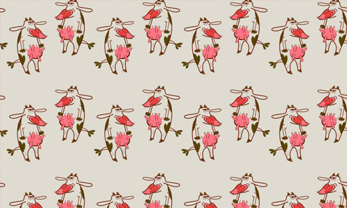 Hay Fever<br /> http://www.colourlovers.com/pattern/1420310/hay_feverPearl