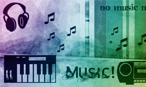 Music Brushes<br /> http://hermy87.deviantart.com/art/Music-brushes-146108674