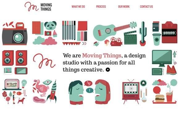 Moving Things<br /> http://www.wearemovingthings.com/