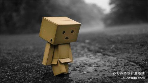 悲伤的Danbo<br /> 可下载的1280×720,1600×900,1920×1080像素<br /> http://www.wallpaperhere.com/Sad_Danbo_colorsplash_41927