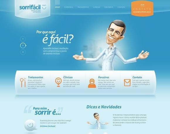Sorrifácil<br /><br /> http://www.sorrifacil.com.br/