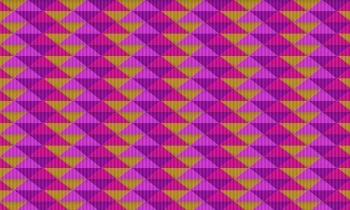 Purple Pyramid<br /><br /> http://www.dinpattern.com/2011/06/09/purple-pyramid/