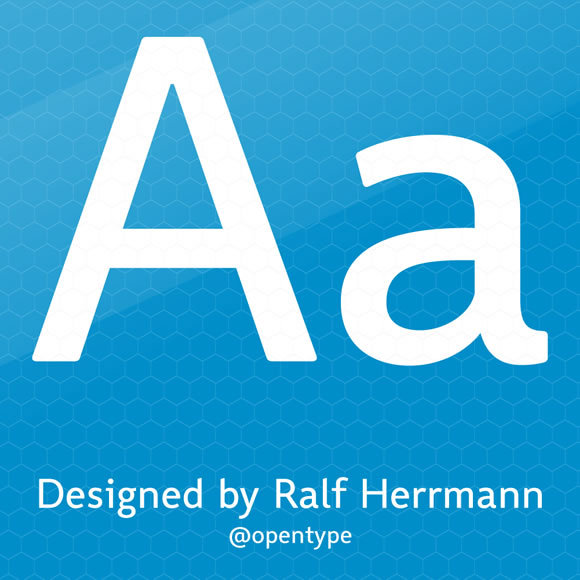 Wayfinding Sans<br /> http://opentype.info/blog/2012/07/02/download-a-free-demo-of-wayfinding-sans/