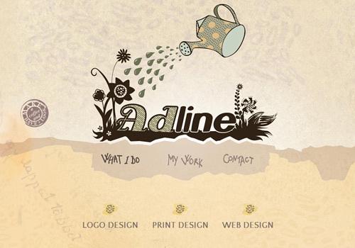 Adline<br /> http://www.adline.ro/