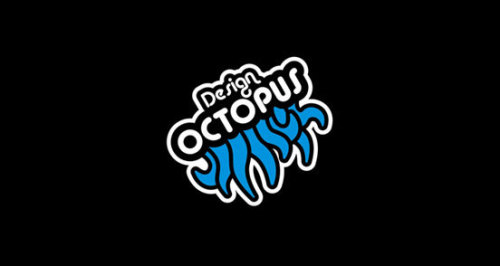 30个疯狂创意动物logo