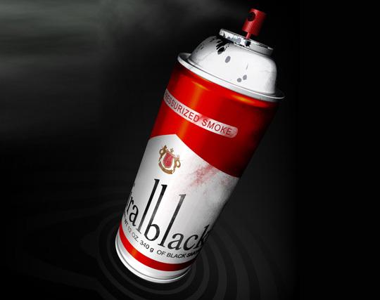 在photoshop中如何渲染3D喷漆<br /> http://psd.tutsplus.com/tutorials/3d/3d-spray-can/