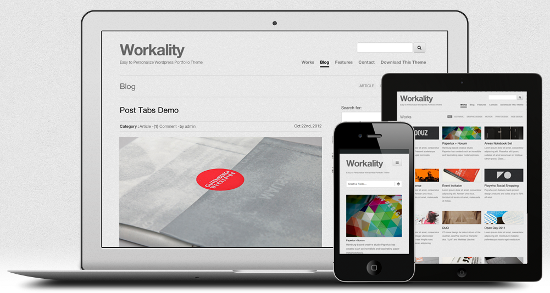 Workality<br /> http://www.workality.ca/