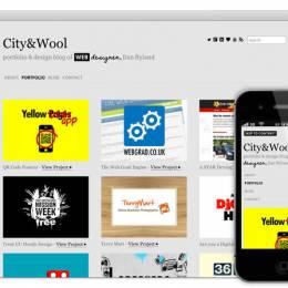 每周网页设计灵感分享 N.041