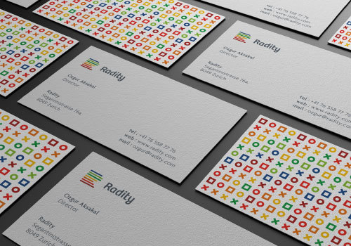 RADITY<br /> http://dribbble.com/shots/516107-Radity-Business-Card-Logo-Design