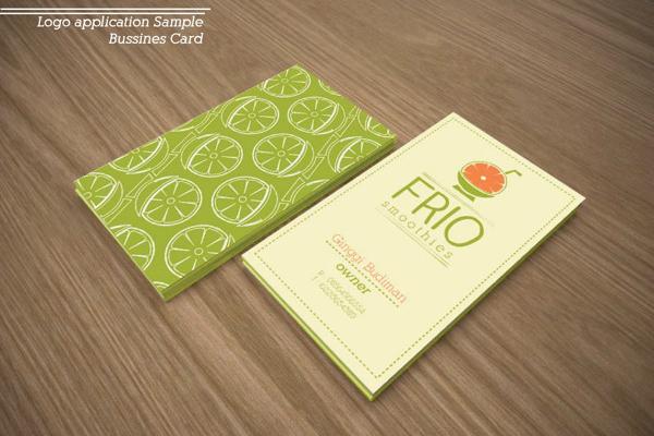 弗里奥果汁<br /> http://www.behance.net/gallery/Frio-Smoothies-Startup-Branding/5231069