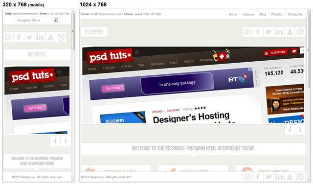 Response<br /> http://www.derby-web-design-agency.co.uk/freebies/response-premium-responsive-html-template/1/