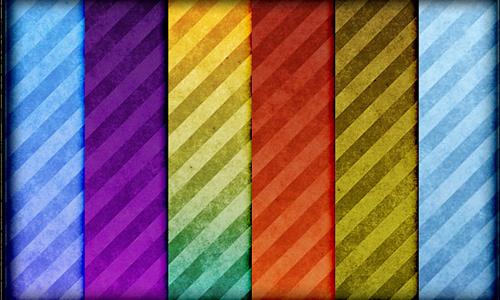 条纹图案(12模式)<br /> http://webtreatsetc.deviantart.com/art/ETC-Grunge-Stripes-Pattern-122780092