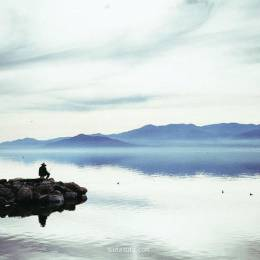 Julia Robbs 平静海