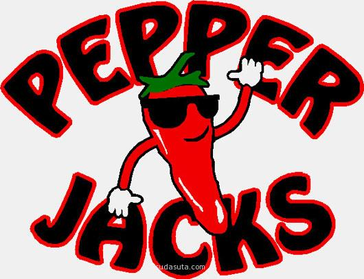 Pepper Jacks