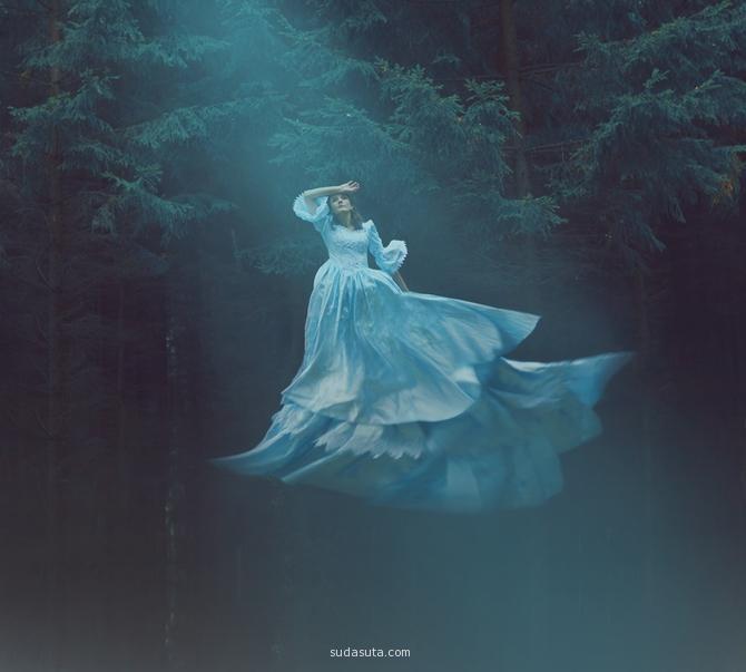 Katerina Plotnikova 精灵之梦