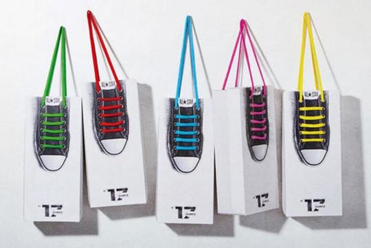 20个创意新鲜的包装设计