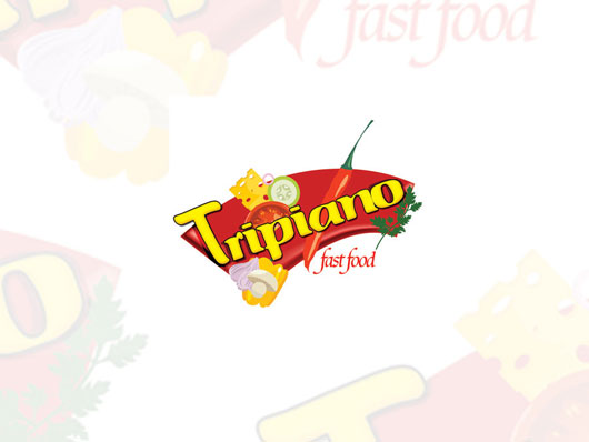 tripiano Logo I