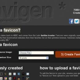 对网页设计师非常有用的N个工具类网站