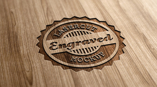 木头创意LOGO欣赏