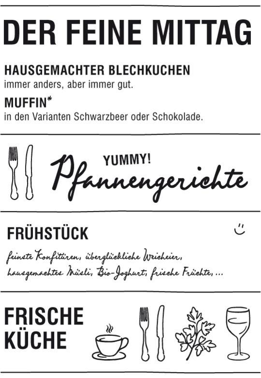 coffee & kitchen 品牌设计欣赏