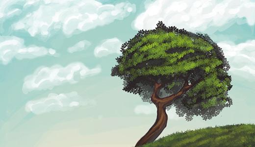 自然风景壁纸下载