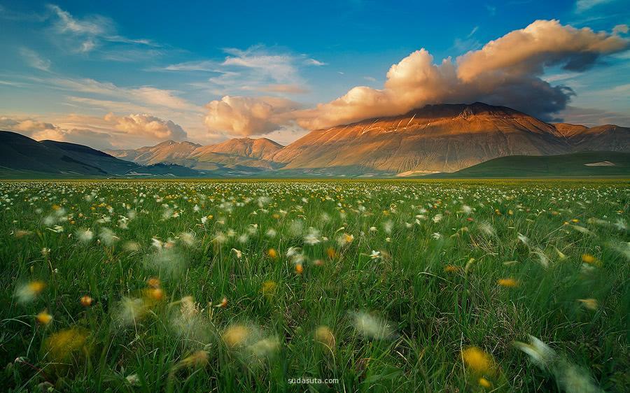 自然风光摄影欣赏