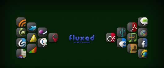 回流的Android<br /> http://vazguard.deviantart.com/art/Fluxed-for-Android-185478210