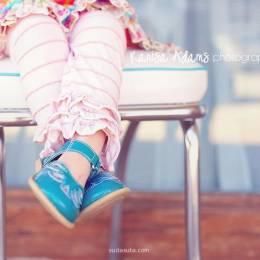 Karisa Adams 儿童摄影欣赏