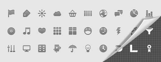 Android开发图标<br /> http://cloudif.deviantart.com/art/Android-Developer-Icons-138072676